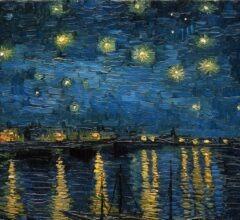 Elegia notturna: Um Mitternacht di Gustav Mahler