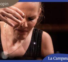 Diario dallo Chopin: Tori, lupi, demoni e sirene