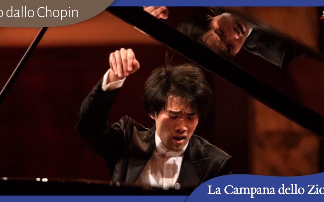 Diario dallo Chopin: I 12 Finalisti
