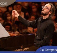 Diario dallo Chopin: Trasformazioni