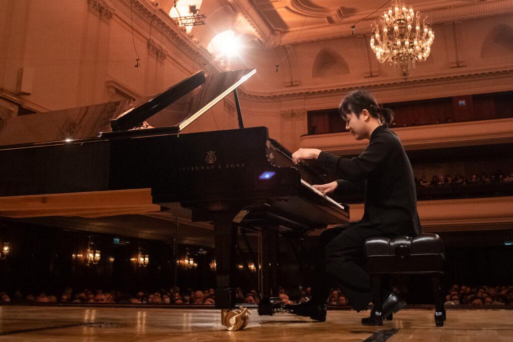 Diario dallo Chopin