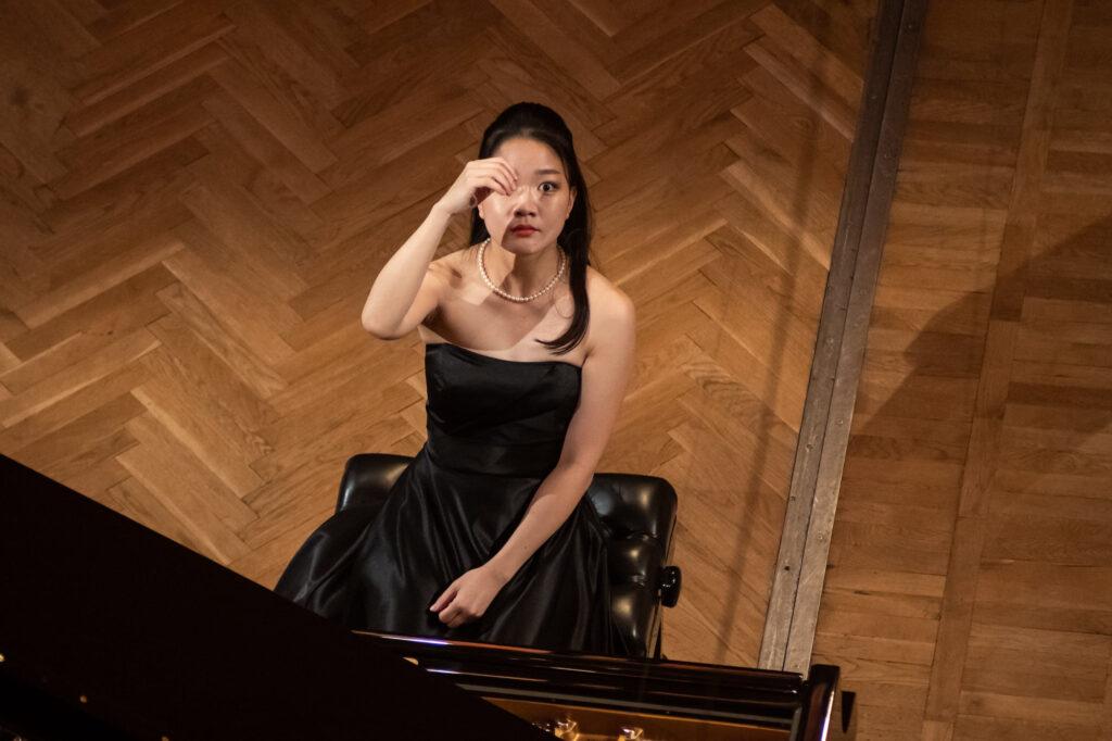Concorso Chopin