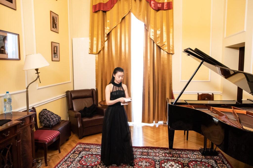 Diario Chopin